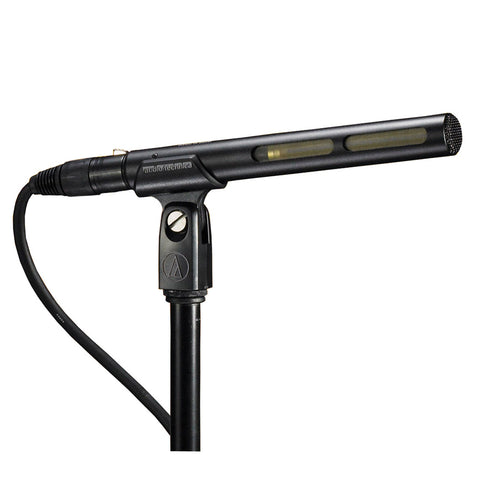 Audio Technica AT875R Line + Gradient Condenser Microphone