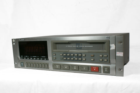 ALESIS  - ADAT 8 Track Professional Digital Audio Recorder