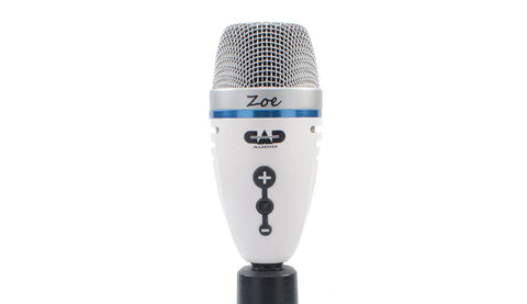 CAD Audio Zoe usb microphone