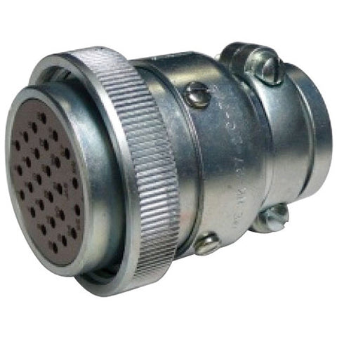 Canare NK-27-21C-7/8 Circular Multi-Pin Connector