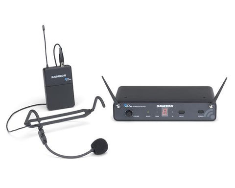 Samson Concert 88 Headset Wireless System