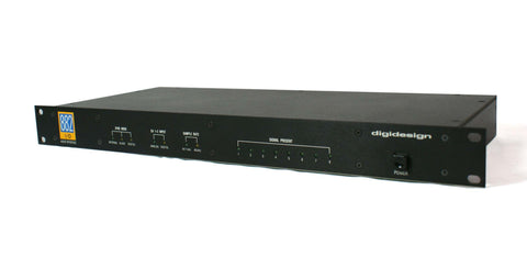 Digidesign 882 I/O audio interface