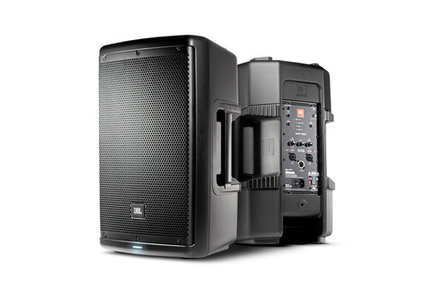 JBL EON610 10in Two-Way Powered Loudspeaker