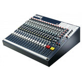 Soundcraft FX16ii, 16 Channel Mixer with Lexicon Effects