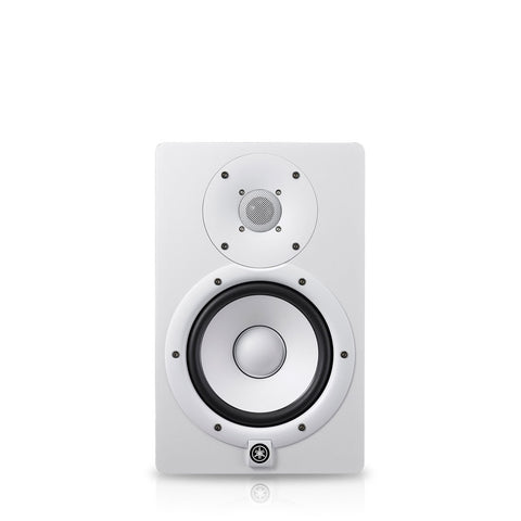Yamaha HS7I W (White) POWERED STUDIO MONITOR