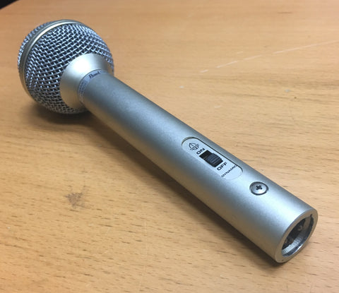 Pearl Microphone Model DM-120