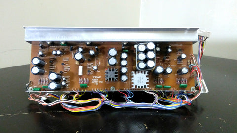 Tascam 38 Power Supply assembly
