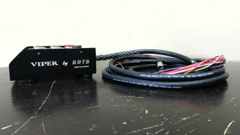 "Viper by BRTB Snake - 12 1/2"" ft"