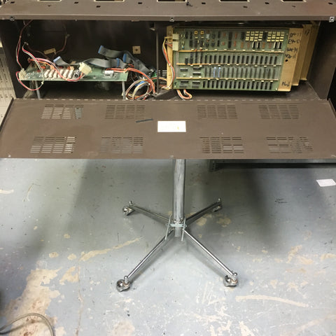 MCI Automation for the 500/600 Series and power supply