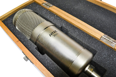 Z-5600 Tube Microphone