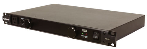 Furman PL-8 C Power Conditioner