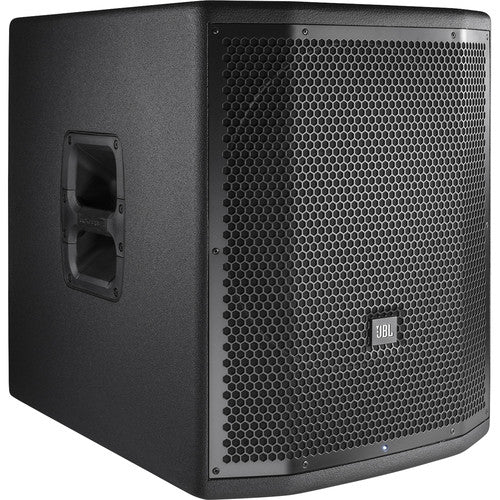 JBL PRX815XLFW 15in 1500W Powered Subwoofer