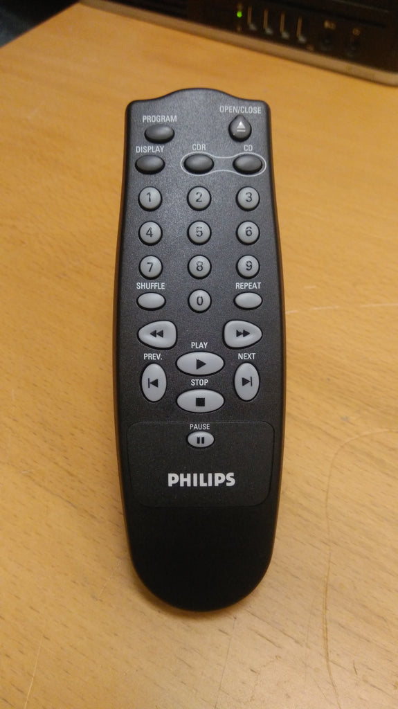 Philips Remote control 07110/01