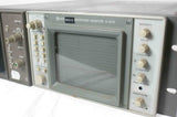 V-079 Waveform Monitor PM5667 Vectorscope