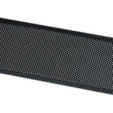 Middle Atlantic S2 Security Cover, 2 RU, Perforated