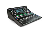 Allen & Heath SQ-5 48-Channel / 16-Fader Digital Mixer