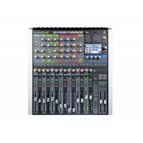 Soundcraft Si Performer 1 Digital Console