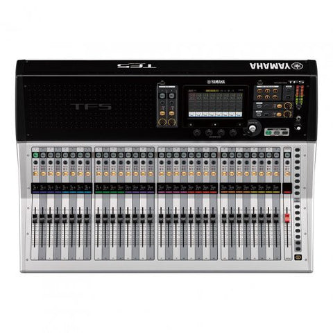 TF5 32 Channel, 48 Input Digital Mixer