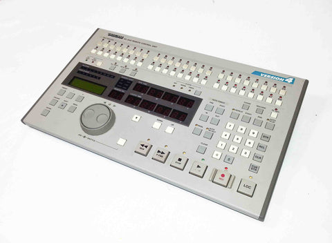 PC-848 Remote Control Unit - V.4