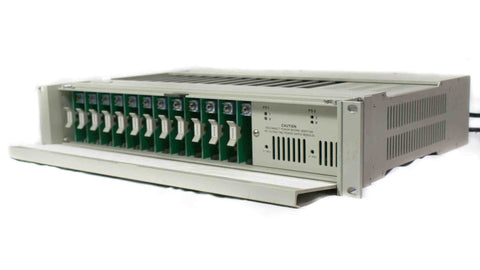 Wardbeck 12 ch distribution amplifier - D8212Q