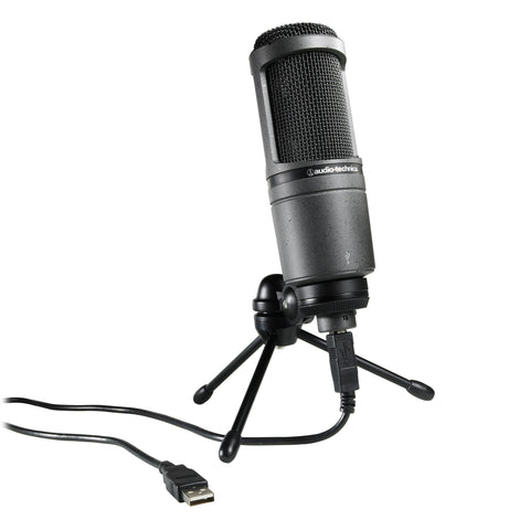Audio Technica AT2020+ USB