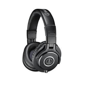 Audio Technica ATH-M40x - Teletechproaudio