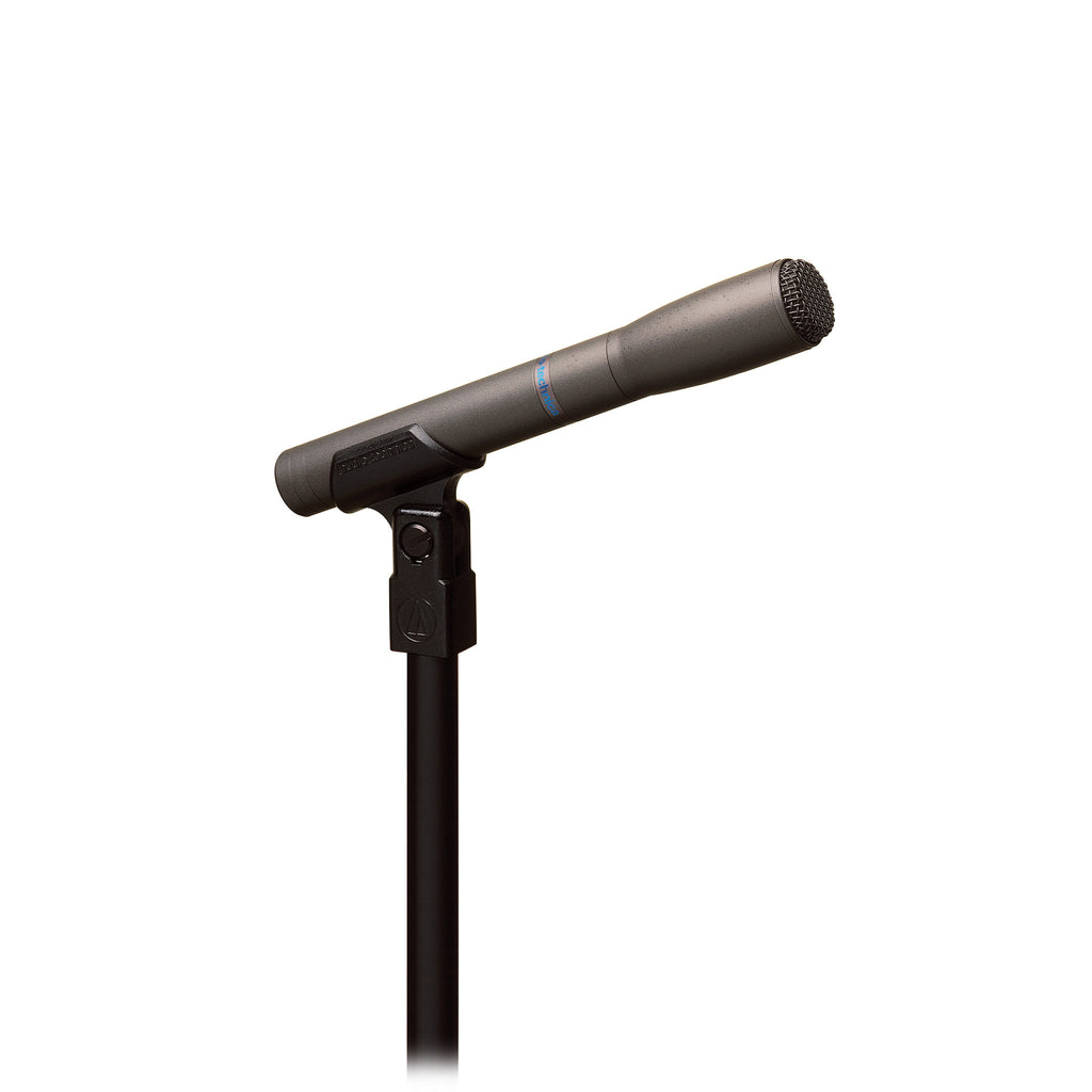 Audio Technica AT8010 Omnidirectional Condenser Microphone - Teletechproaudio