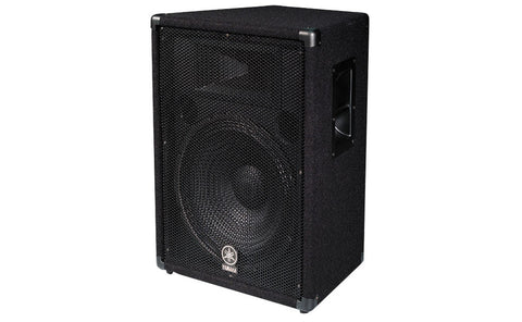 "BR15 15"" 2-Way Speaker Cabinet SHOW Model"