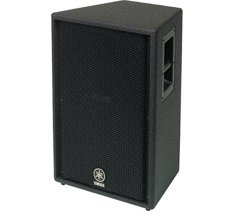 "Yamaha C112V 12"" 2-Way Club Concert Series Speaker- SHOW Model"