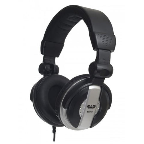 CAD MH110 Studio Monitor Headphones