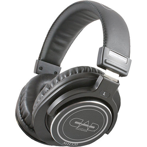 MH320 - Closed-Back Studio Headphones