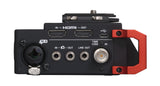 Tascam DR-701D 6-track Portable Recorder with HDMI Sync for DSLR