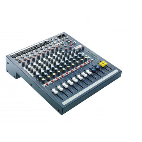 Soundcraft EPM8, 8 Channel Mixer