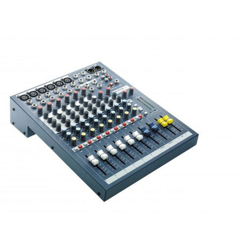 Soundcraft EPM6, 6 Channel Mixer