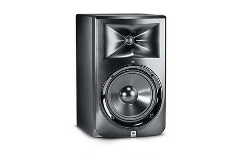"LSR308 8"" Two-Way Powered  Studio Monitor"