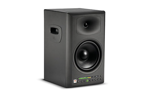 "JBL LSR4328P Powered 8"" two-way system OPEN BOX"