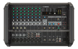 Yamaha Powered Mixer EMX5