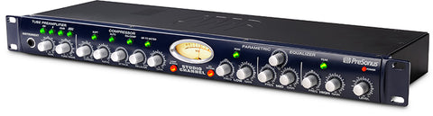 Presonus Studio Channel Vacuum Tube Channel Strip