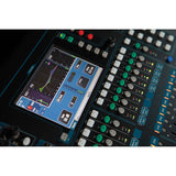 Allen & Heath Qu-32 Digital Mixer (Chrome Edition)