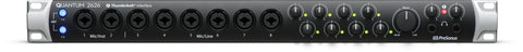 Presonus Quantum 2626 26x26 Thunderbolt 3 Audio Interface