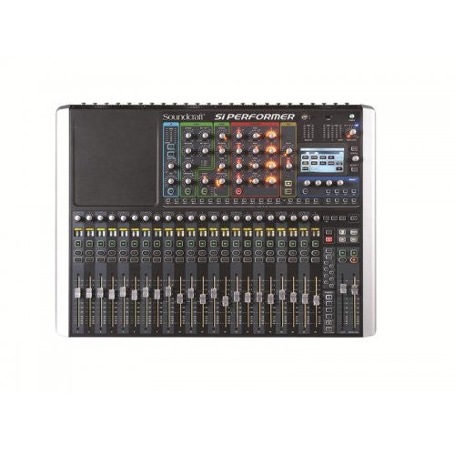 Soundcraft Si Performer 2 Digital Console