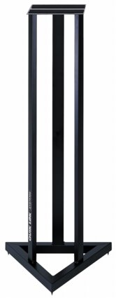 "QuikLok BS342 - Fixed-Height Nearfield Monitor Speaker Stand - 42"" Pair"