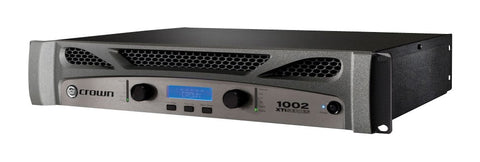 Crown XTi1002 Amplifier