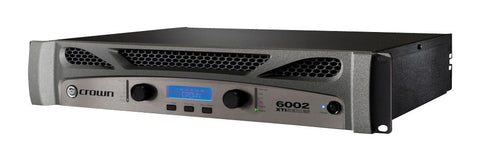 Crown XTi6002 Amplifier