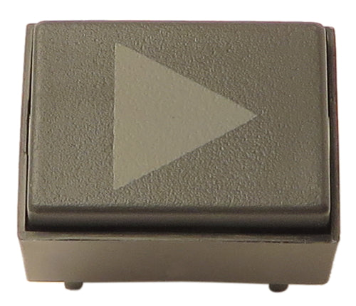 Yamaha VU076200 Left Cursor Top Cap for 02R