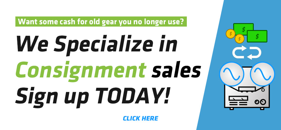 Consignment sales with Teletech