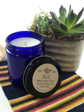 Blue Agave Soy Candle