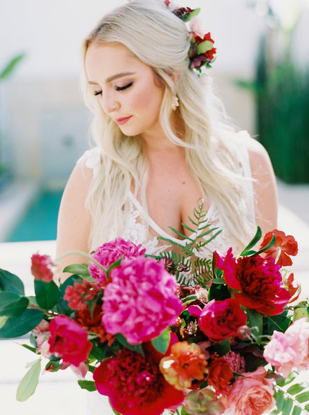 Vintage Florida Wedding | The Knot Florida Magazine