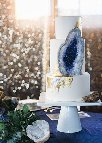 WEDDING CAKE TRENDS FOR YOUR BIG DAY!