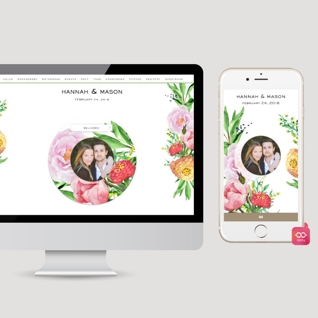 Appycouple wedding app
